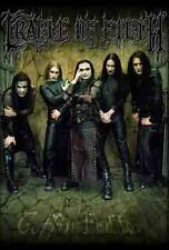 #Z012 Cradle Of Filth Poster 24X36