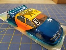 ABCD Painted BMW DTM Silhouette BMW 1/24 from Mid America