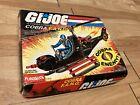 GI JOE Cobra FANG Box Only 1990/2000 Rare