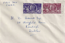 (27297) CLEARANCE Ireland FDC 1798 Rebellion 1948