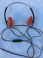 Vintage Sony Walkman MDR-W5 Dynamic Stereo Headphones