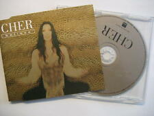 "CHER ""BELIEVE"" - MAXI CD"