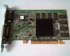 AGP Video Card Mac Apple ATI 109-72700-01 R128P 72701 630-3299 CVI VGA