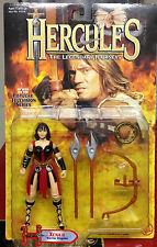 Hercules The Legendary Journeys -- Xena II Warrior Disguise