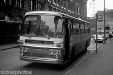 Greater Manchester Transport XNE882L Manchester Bus Photo