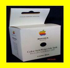 5 cartuchos originales Apple stylewriter 2200 m3912g/a entsp. canon bci-11 Black