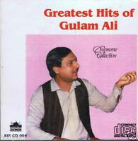 GREATEST HITS  OF GHULAM ALI  - BRAND NEW ORIGINAL CD - FREE POST UK