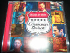 Emerson Drive Decade Of Drive 10 Years Of Hits Greatest Best Of CD - New
