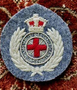 WW1 Australian Nurses arm badge