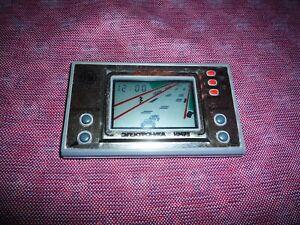 "Elektronika game ""Autoslalom"" USSR Russian version Game & Watch"