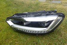 Orig. VW Touran Mod. 5T / VOLL LED XENON SCHEINWERFER / LINKS / 5TB941081A / TOP