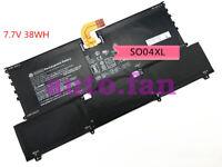 For Spectre 13-V014TU 015/016 TPN-C127 SO04XL Battery