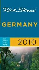 Rick Steves' Germany 2010 with map