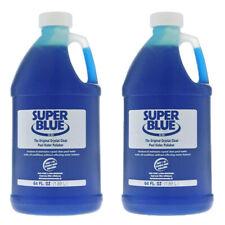 Robarb Super Blue Clarifier 64oz Original Crystal Clear Pool Water Polisher 2pk