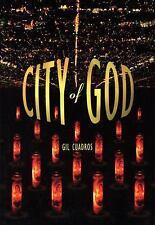 City of God by Cuadros Gil