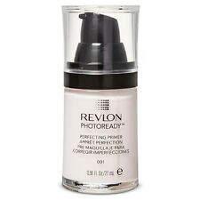 Revlon PhotoReady Perfecting Primer [001] 0.91 oz (Pack of 3)