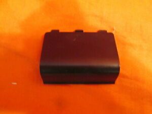 Black Battery Cover Door For Xbox One Wireless Controller Brand New 1199