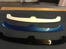 mercedes vito MK1 - ROOF SPOILER - tailgate models