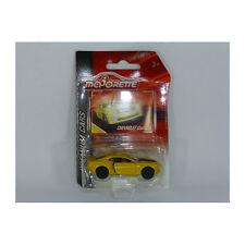 MAJORETTE 212052792 CHEVROLET CAMARO AMARILLO - Premium Cars 1:64 Coche a escala