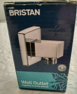 Bristan Wall Outlet
