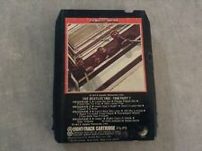THE BEATLES 1962 - 1966 PART1  * EIGHT TRACK * 8 TRACK * 1973 APPLE RECORDS