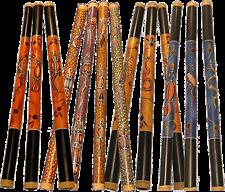 Bambusdidgeridoo Didgeridoo aus Bambus länge ca.1,20m