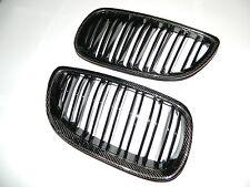 Carbon Front Grill Nieren Grille Spoiler passend für BMW E92 E93 M3