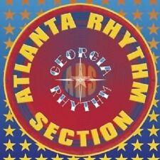 ATLANTA RHYTHM SECTION 'GEORGIA RHYTHM' CD NEW!