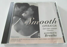 Smooth Operator & Other Sensual Classics / Breathe (CD Album) Used very good