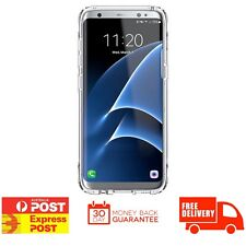 Genuine Griffin Survivor Clear for Samsung GS8+ | Clear BNIB