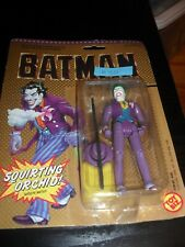 Dc Collectibles Batman The Animated Series Joker with squirting orchid