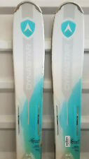 2018-2019 Dynastar Legend W 84 women's demo skis 149cm with bindings