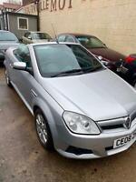 2008 Vauxhall Tigra 1.4i 16v ( a/c ) Twin Port