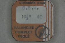 Balance complete GSW 40 bilanciere completo 721 NOS