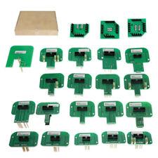 BDM 100 Frame Probe Adapters Full Set 22 pcs ECU remap KTM Dimsport RAMP