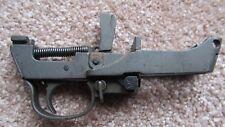 M1 30 Carbine IBM trigger housing COMPLETE marked BE-B, I-I