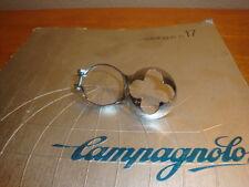 """Vintage NOS Campagnolo #632 - Pump Clip """"Clover Leaf - Umbrella Design"""""""