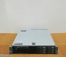 Dell Poweredge R710 2 X E5640 QUAD XEON 2.66GHz, 32GB, 8x 146GB para Montaje en Rack Server