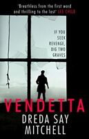 Vendetta By Dreda Say Mitchell