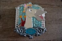 Disney pin Imagineering Majestic Steeds Cyril from Mr. Toad 3D LE 300 Exclusive
