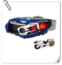 Masked kamen rider Drive Henshin Belt DX Mach Driver Flame