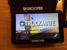 Snooper Truckmate SC5900 DVR
