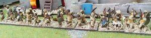 28mm Indian Colonial Badmashes