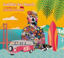 Various Artists - Buddha Bar Beach: Endless Summer / Various [New CD] UK - Impor