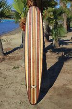 Wood Surfboard Bar Top Wall Decor Hawaiian Surfboard Art