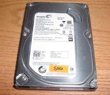 "(Lot of 10) Seagate Barracuda 500GB Internal SATA 7200RPM 3.5"" (ST500DM002) HDD"