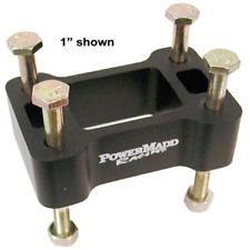 Non-Pivot Riser Block - 2in. For 2004 Polaris 700 Classic Touring~PowerMadd