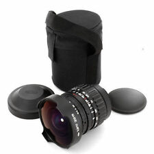 Belomo Peleng 17mm f2.8 Super Wide Fisheye Lens M42 Canon EF EOS SONY NEX E MFT