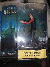 Harry Potter w/ Wand - NECA Reel Toys Harry Potter Series 1 Action Figure 2007?