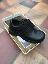 Start-rite Boys Rotate Velcro School Shoe Size 13h at